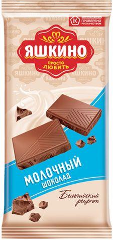 Бельгийский молочный шоколад из отборных какао-бобов. Высокое содержание какао тертого придает плитке насыщенный и яркий вкус. Присутствующее в составе натурального шоколада цельное сухое молоко дарит продукту нежную молочную ноту